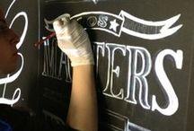 typographics + lettering