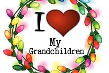 Grandbabies / by Karen Foley