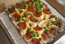 Jet's Pizza, yum! / Just a little something to make your mouth water...
