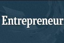 Business = Entrepreneur