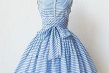 Dresses / I should wear dresses more often...
