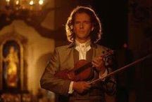 Andre Rieu / by Ina Solsbery