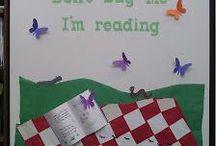 Reading  / Journal