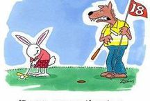 Golf Humour / Anything that makes me LOL about golf