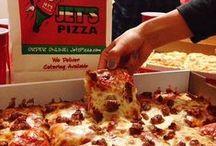 Jet's Pizza Fan Photos