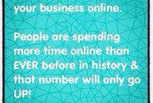 Business = Social Media