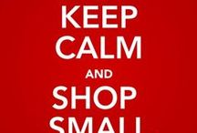 Business = Small Business + Tips