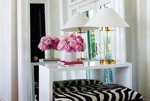 Styling Foyers