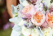 The Bouquet / Wedding bouquet ideas and inspiration
