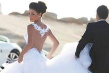 Wedding Dress / Beautiful Wedding Dresses
