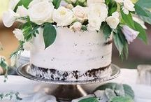 Wedding Cakes / Yummy & beautiful Wedding Cake