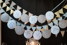 New Years / by Lovegevity's Wedding Planning Institute