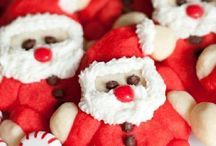Christmas recipies