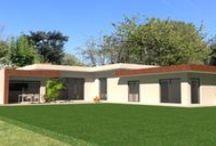 Maisons / Architecture contemporaine