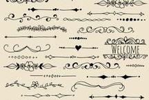 Doodles / by Melanie Ornelas