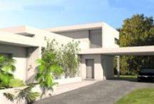 Atelier Scénario / Architecture contemporaine