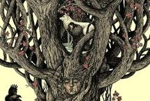 Game of Thrones stuff / Mielekkäitä GOT-kuvia ja hahmoja