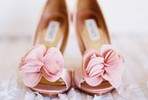 Pink Weddings / by Lovegevity's Wedding Planning Institute