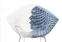 Take a (beautiful) seat / – assises –