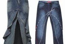 Юбки и брюки