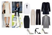 .:LABORAL: Moda y Styling:. / Crea tu propio estilo y proyecta una imagen exitosa con el look adecuado