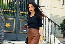.:LABORAL: Looks ejecutivos con falda:. / Checa nuestro tablero con las combinaciones de faldas y obtén un look ejecutivo súper chic.