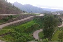 Nepal / Collection of photos of different place of Nepal