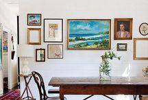 H O M E / Style ideas for around the home