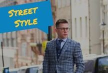 .:PERSONAL: Street Style:. / ¿Buscas un look arriesgado? Obtén inspiración con el tablero de moda street style que preparamos para ti