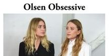 Olsen Obsessive / Our personal collection of the latest Pins on Mary-Kate und Ashley Olsen
