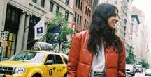 Leandra Medine x MANGO / Man Repeller Founder Leandra Medine paired up with MANGO to show her personal New York City. Shop her Look and get inspired!