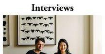 Interviews We Do