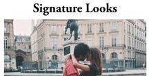 Signature Looks