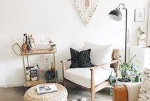 Interior ° / Interior, home, decoration, cozyness,
