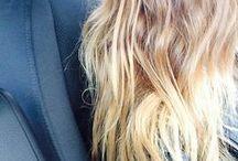 Hair Styles ° / Hair styles, inspiration,