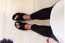 For My Feet / Footwear