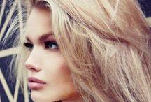 Gorgeous Looks / My kinda make-up looks.