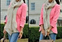 STYLE - Outfits day&night / Dress me up!! casual or fomal.
