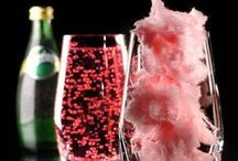SOFT DRINKS / Drink ideas to cater for kids as well