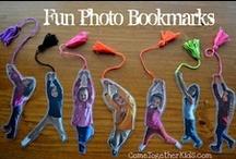 School fun / by Sarah Bell