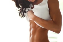 Fitness and health / Exercises