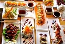 Cuisine : Japanese Food