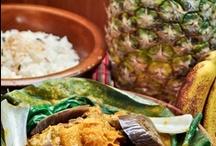 Cuisine : Filipino Food
