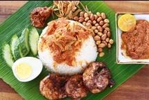 Cuisine : Malaysian, Singaporean Food