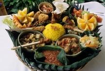 Cuisine : Indonesian Food
