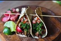 Cuisine : Mexican Food