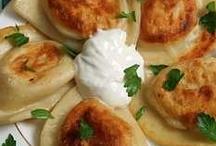 Cuisine : Eastern European Food