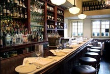 NY Food / Sophisticated Places to Eat in the Big Apple and The City -  We Love New York.