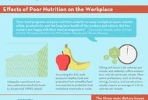 Data : Food Infographics