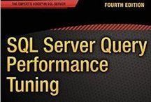 SQL Server / Mostly about query tuning and performance tuning, but also about all things SQL Server